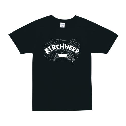 「KIRCHHERR様」のオリジナルTシャツデザイン