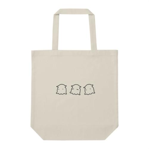 イラストデザインのオリジナルバッグ