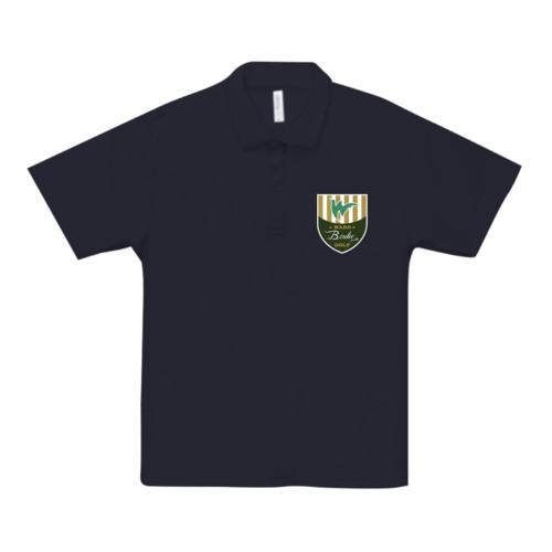 「WAKO Birdie GOLF様」のオリジナルポロシャツデザイン