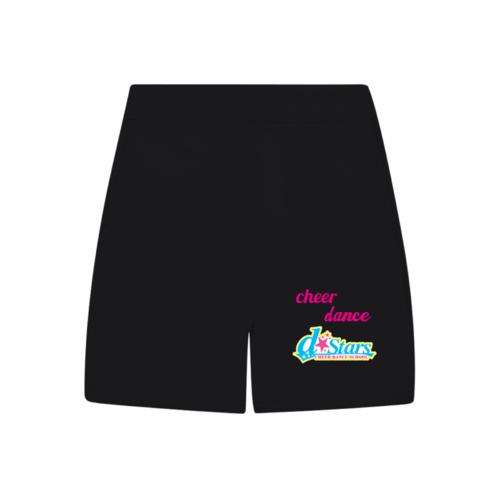 「cheer dance d★stars様」のオリジナルパンツデザイン