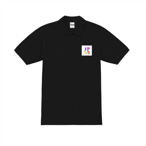 「ノアテック様」のオリジナルポロシャツデザイン