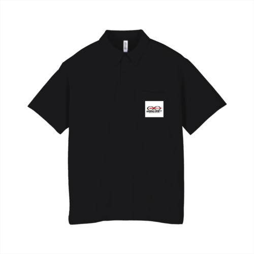 「GRAND SHIFT様」のオリジナルポロシャツデザイン