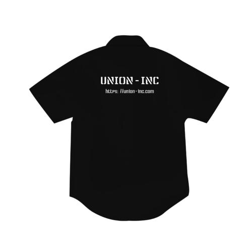 「株式会社UNION様」のオリジナルシャツデザイン
