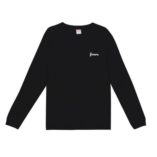 ワンポイントデザインのオリジナルTシャツ