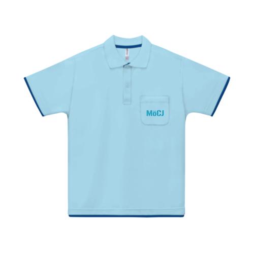 「Mölkky Club JP様」のオリジナルポロシャツデザイン