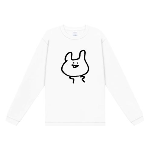 かわいいイラストでデザインしたオリジナルTシャツ