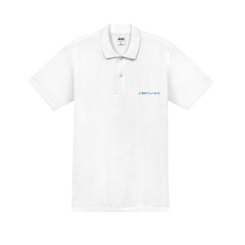 「鳥羽グランドホテル様」のオリジナルポロシャツデザイン