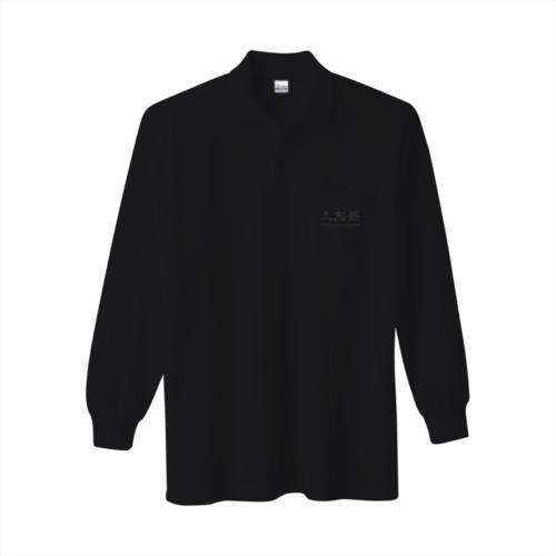 「三志塾様」のオリジナルポロシャツデザイン