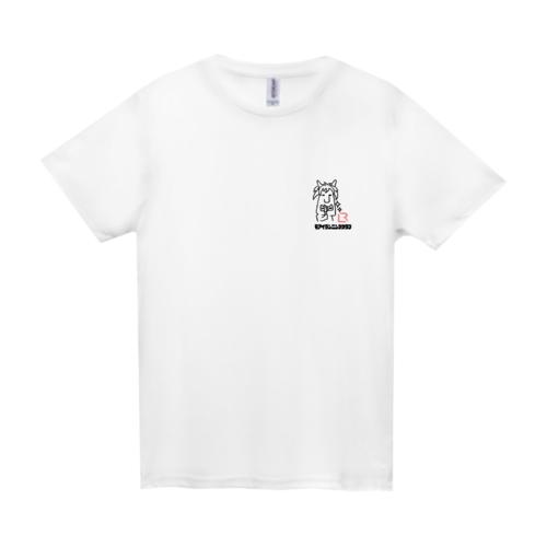 「モアイランニングクラブ様」のオリジナルTシャツデザイン