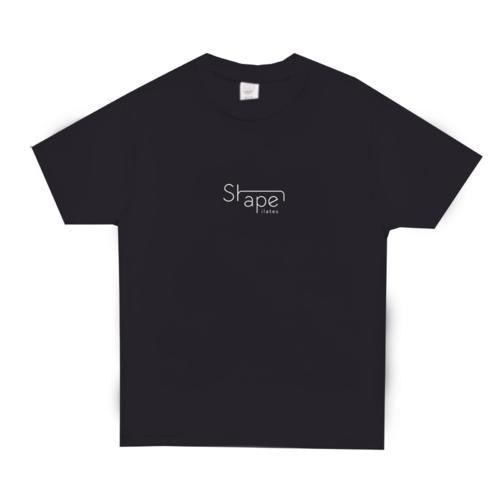 「Shape様」のオリジナルTシャツデザイン