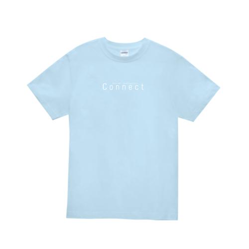 「social activation Connect」デザインのオリジナルTシャツ
