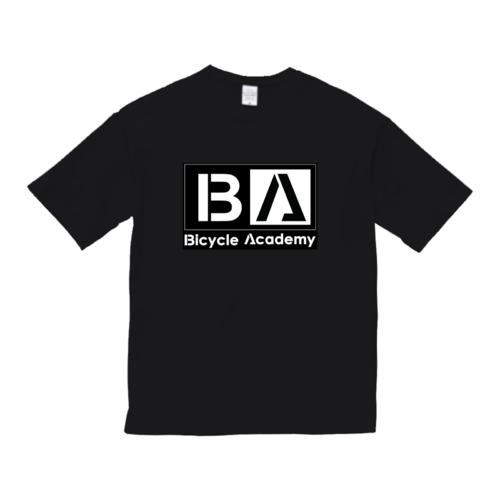 「Bicycle Academy様」オリジナルTシャツデザイン