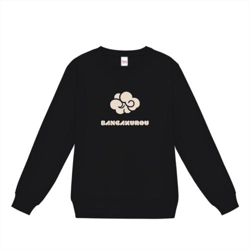 「BANGAKUROU様」のオリジナルスウェットデザイン